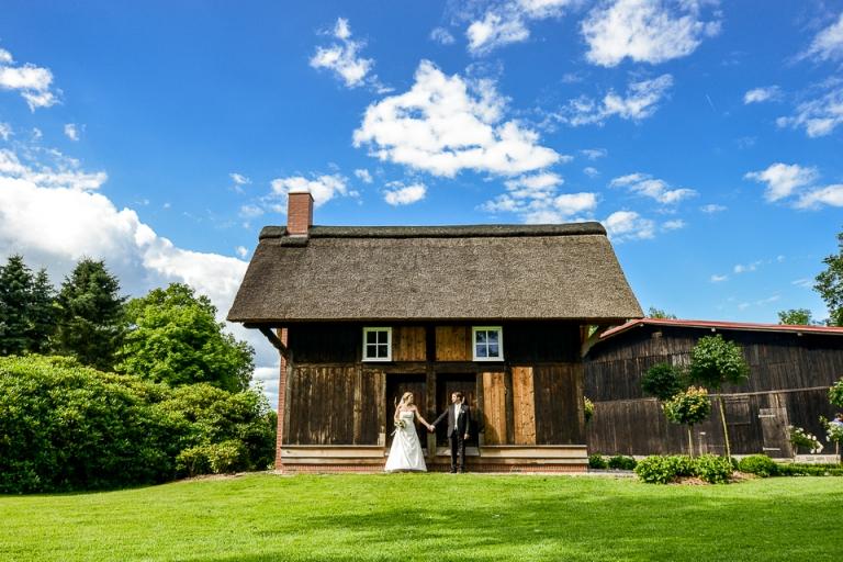 Hochzeit Eggershof Soltau