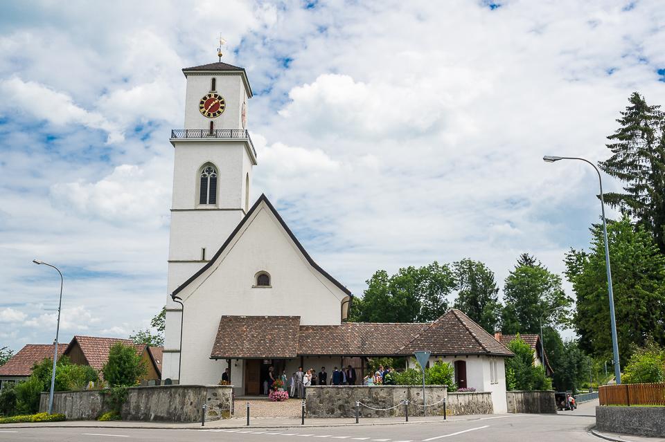 Hochzeitsfoto Bodensee Schweiz