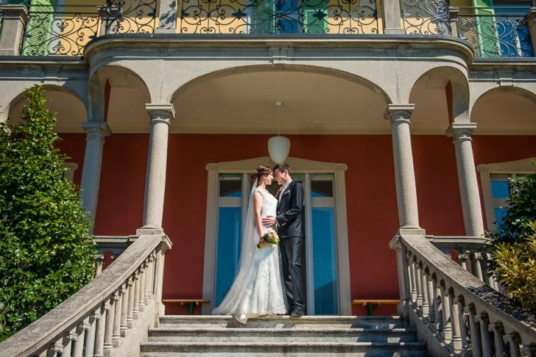 Afterwedding Lago Maggiore