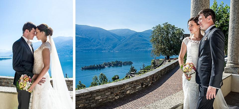 Afterwedding Lago Maggiore Ronco