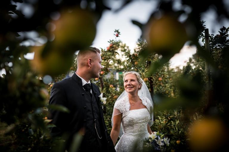 Hochzeitsportrait Hochzeitsfotograf Hamburg