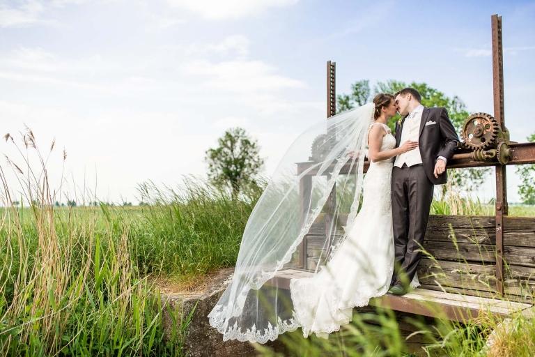 Hochzeitsportrait Hochzeitsfotoraf Hamburg