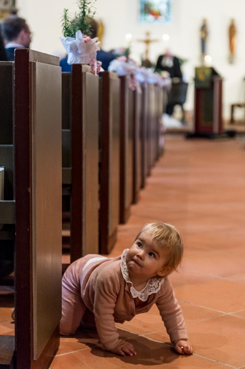 Trauung Kirche Seevetal