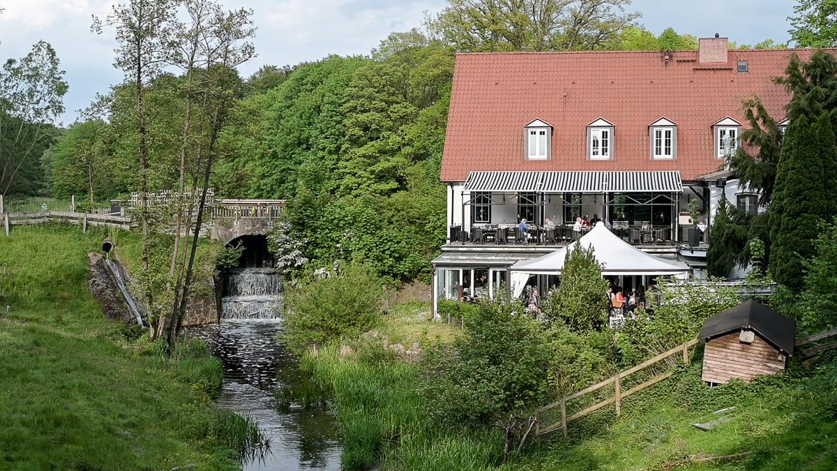Fürst Bismarck Mühle