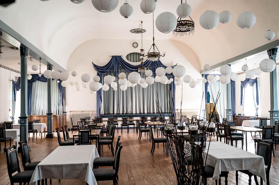Hotel Altes Land - großer Festsaal