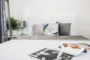 Boudoir-Fotostudio in Hamburg-Harburg